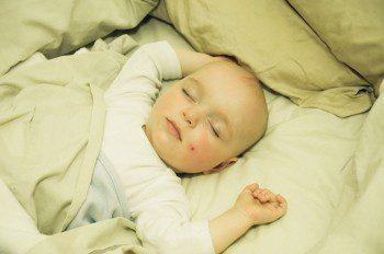 Дори малки дози радиация влияят върху пола на бебето