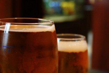 Молекула в бирата помага да слабеем