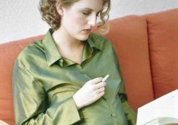 """В """"Шейново"""" учат бременните как да откажат цигарите"""