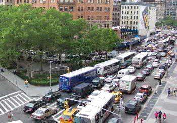 Газовете от колите причиняват възпаления  в организма