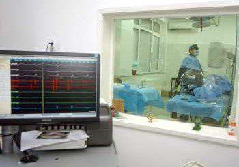 Лекуват хипертонията по нов метод - с високи честоти