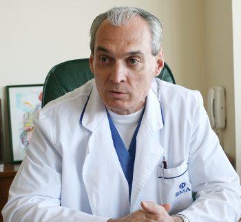 проф. Илия Салтиров