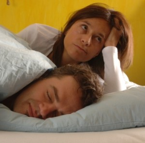 безсъние заспивам трудно