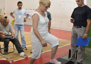 Мързи ни да спортуваме, но смятаме, че  живеем почти здравословно