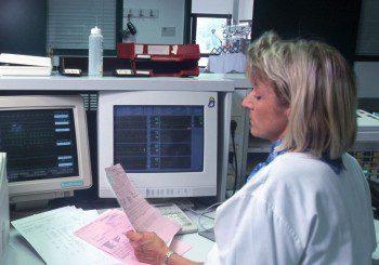 Диагноза и по iPad за наши пациенти
