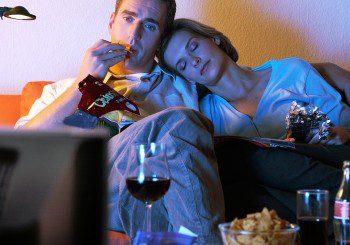 Тъпчем се по навик, а не защото храната е вкусна