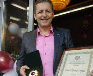 """Проф. Григор Горчев от Плевен стана """"Лекар на годината"""""""