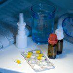 лекарства хапчета