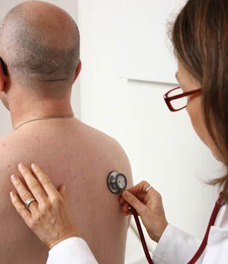 грип преглед лечение