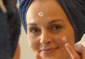 Кожата на лицето издава много болести