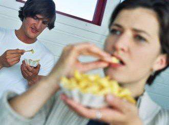 Лапаш хамбургери, боледуваш от сърце и диабет