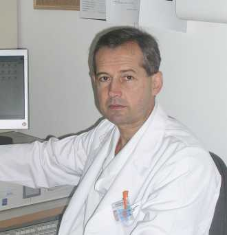проф. Красимир Нейков