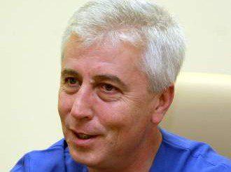 """Проф. Николай Петров от ВМА стана """"Лекар на годината"""""""