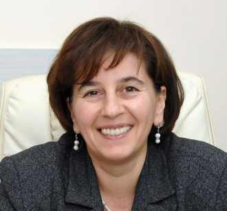 д-р Дора Пачова