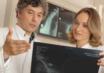 Течност в белия дроб - причини и лечение
