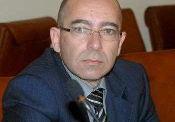 Д-р Константинов подаде оставка, нямал подкрепа от ГЕРБ