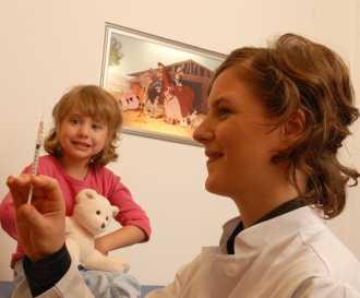 Задължителните ваксини у нас – срещу 11 тежки заразни болести