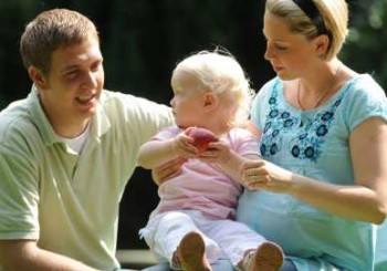 Родителите боледуват по-рядко от хора без деца