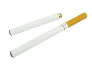 Антифриз в електронните цигари стеснява дихателните пътища