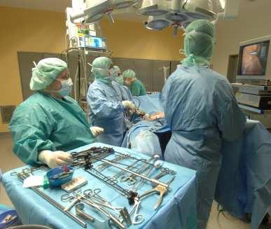 операция медицински изделия
