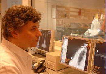 Мъжки полови хормони стимулират развитието на рака
