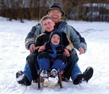 зима имунитет