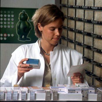 аптека лекарства с рецепта