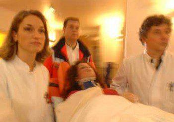 """Във ВМА разработват """"Медицина на катастрофите"""""""
