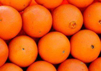 Портокалите пазят от инсулт