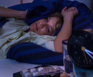 инсомния безсъние