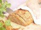 пълнозърнест хляб