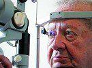 Цял месец безплатни прегледи за глаукома във ВМА