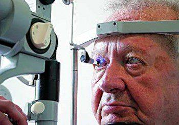 Безплатни прегледи за глаукома в 13 града