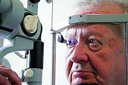 глаукома катаракта преглед