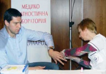 Безплатни тестове за хепатит С в София и Варна