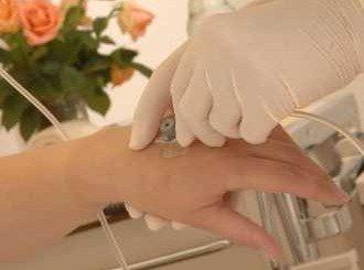 В Онкологията лекуват все по-запуснати случаи на рак
