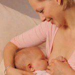 кърмене майчино мляко