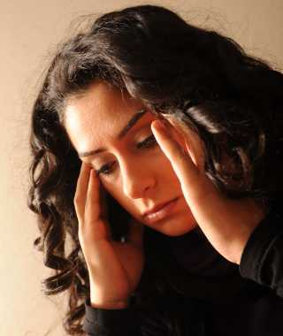 главоболие мигрена депресия
