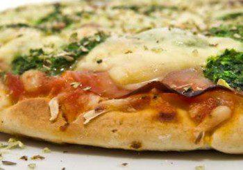 Пицата помага срещу рака на простатата