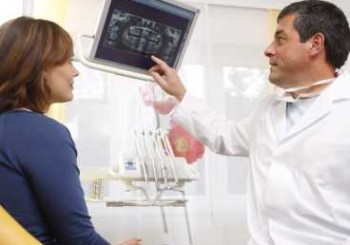 Снимките на зъби с рентген повишавали риска от тумор в мозъка