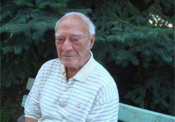 Психическият шок погуби проф. Тачков, оглозган от кучета