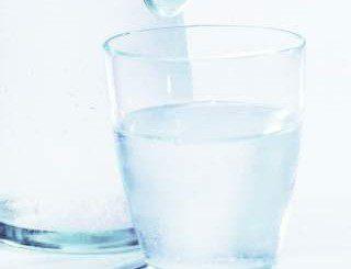 Солено + много вода = риск за сърцето