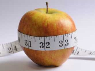 Отменят индекса на телесната маса, важна е талията