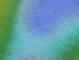 Виждаме синьото и зеленото чрез щитовидната жлеза