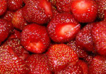 Колкото по-червени, толкова по-полезни са ягодите