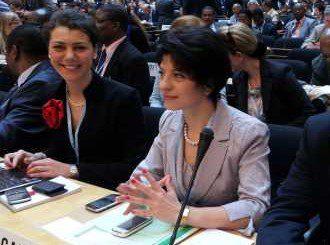 Министър Атанасова на асамблея на ООН в Женева