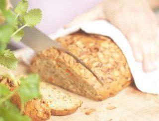 Особености на храненето при диабет - малки порции, повече фибри