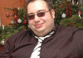 Мъж свали 50 кг с омлет и шунка