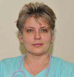 д-р Людмила Нейкова токсиколог