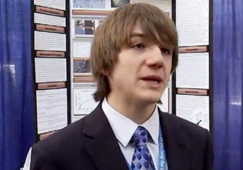 15-годишен направи тест за ранно откриване на рак